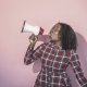 Newsletter - The Power of Your (Mom) Voice