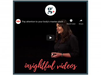 Pay attention to your body's master clock | Emily Manoogian | TEDxSanDiegoSalon