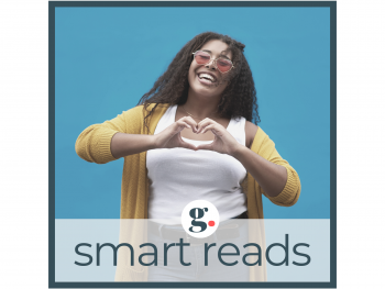 Smart Reads: Self-Love