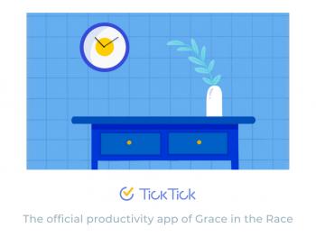 Tick Tick Tip of the Week