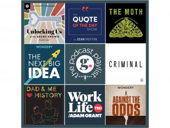 Podcast Playlist- 3-17-21