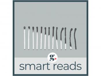 Smart Reads: Burnout