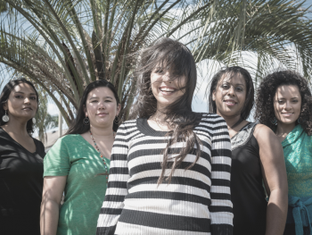 MotherShip: A Tale of 5 Moms