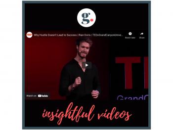Insightful Videos - Hustle Culture