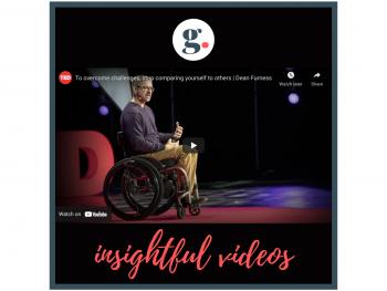 Insightful Videos - Stop comparing