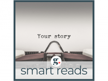 Smart Reads - What's your story?