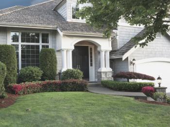 Newsletter: Make Your Outdoor Maintenance Low Maintenance