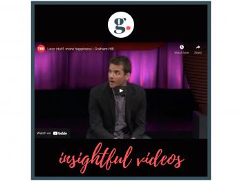 Insightful Videos - Edit Your Life
