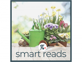 Smart Reads: The Great Outdoors