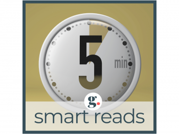 Smart Reads - 5 Minute Mom Hacks