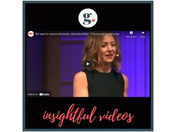 Insightful Videos - Restore Femininity