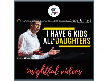 Insightful Videos - Independence