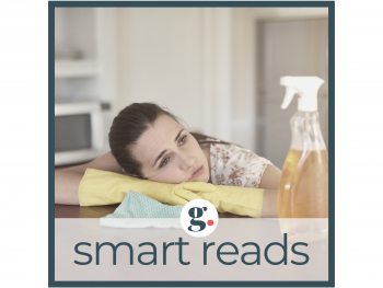 Smart Reads - Balance Your Energy To Get Things Done