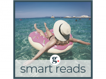 Smart Reads - Book Your Summer Fun