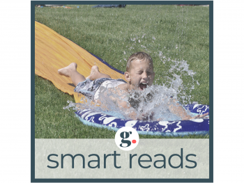 Smart Reads - Beware the Summer Slide