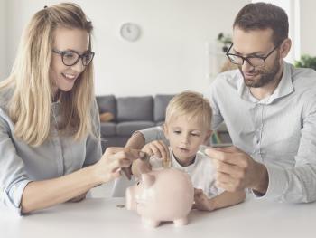 Newsletter - The Family Budget