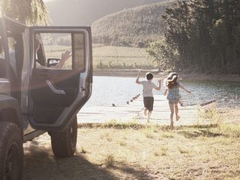 Newsletter - Summer Travel