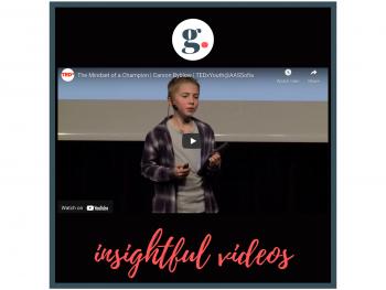 Insightful Videos - Mindset of a Champion