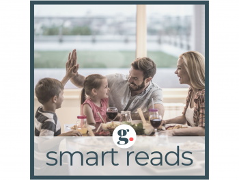 Smart Reads - The Family Meeting